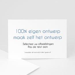 100% eigen ontwerp - 0