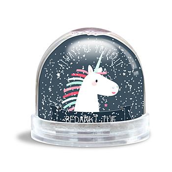 Sneeuwbol - Eenhoorn - 0