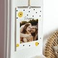 Personaliseerbare kalenders 2019 - Geel-Zwart 50699 thumb