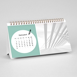 Professionele kalender - Architect & Co - 0