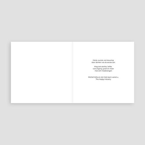 Professionele wenskaarten - New challenge 51604 thumb