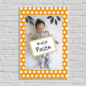 Posters - Vrolijk Pasen - 0