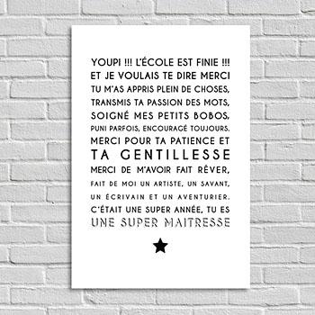 Posters - Souvenir Instit - 0