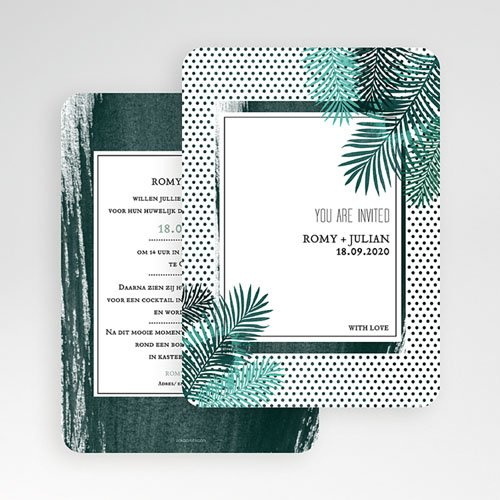 Natuur - Exotic 52365 preview
