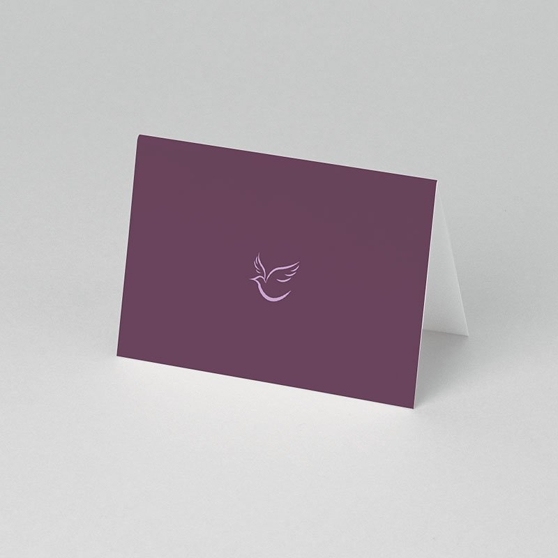 Plaatskaartjes Communie - Om met jullie te delen 52669 thumb