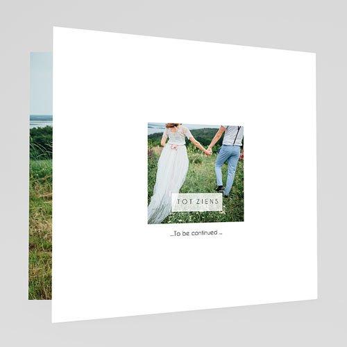 Bedankkaarten huwelijk - So nice 53779 thumb
