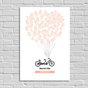 Posters - Wedding Tree Poster - 0