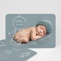 Geboortekaartje jongen - Boho dream-catcher 55216 thumb