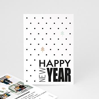 Kerstkaarten 2018 - Typografische - 0