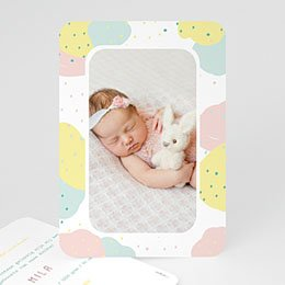 Aankondiging Geboorte Passievruchten