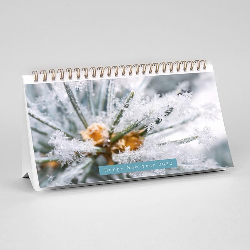 Professionele kalender - Givre 56409 thumb