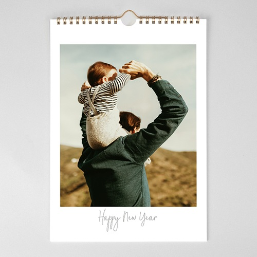 Personaliseerbare kalenders 2019 - Dagvakje 56452 thumb