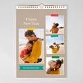 Personaliseerbare kalenders 2019 - Stapels foto's 56457 thumb