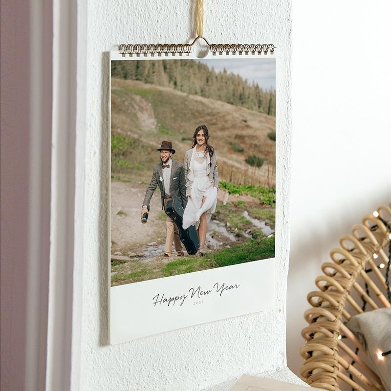 Personaliseerbare kalenders 2019 - blanco kalender 56498 thumb