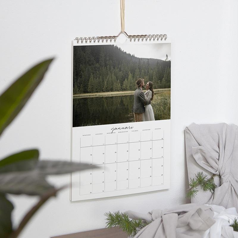 Personaliseerbare kalenders 2019 - blanco kalender 56499 thumb