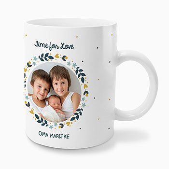 Mok Kerst - Christmas Koffie - 0