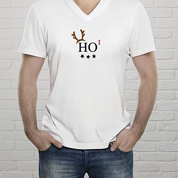 T-shirt met foto - HO3 - 0