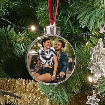 Kerstversiering - Christmas Love - 0