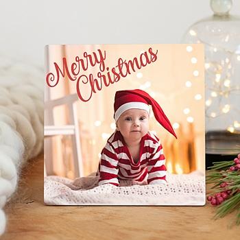 Fotolijsten - Kerst fotolijst - 0