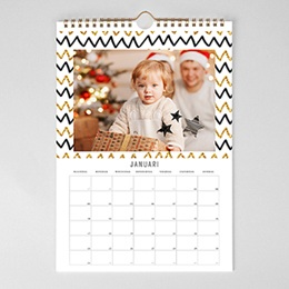 Kalender Kado Bright Christmas