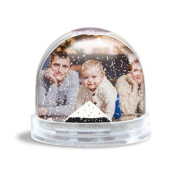 Sneeuwbol - Photo Shake - 0