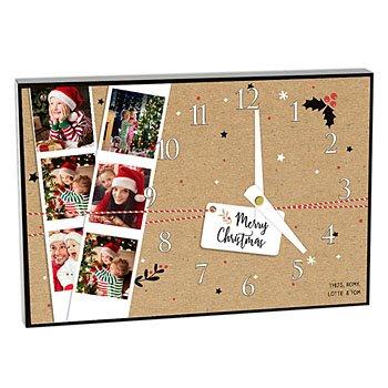 Klokken - Christmas Time - 0