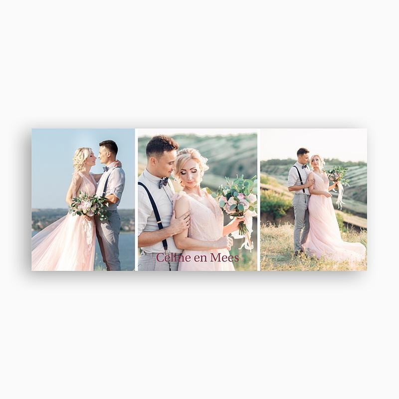 Personaliseerbare mokken Bruiloftsmok pas cher