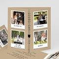 Originele Bedankkaartjes Bruiloft Ons verhaal