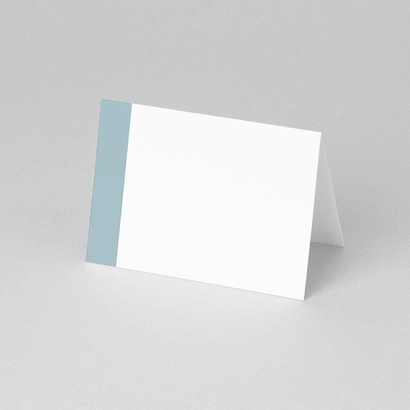Tafelkaartjes Communie Communieviering staand pas cher
