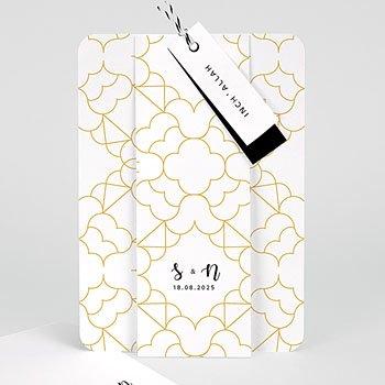Trouwkaarten - Alhambra - 0