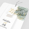 Creatieve trouwkaarten - Palm Springs 59654 thumb