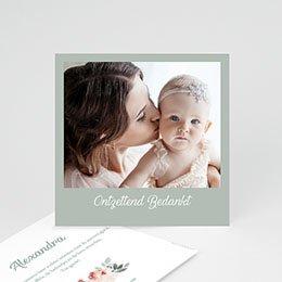 Bedankkaartjes Geboorte Little Princess