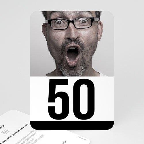 50 jaar Foto 50