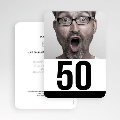50 jaar Foto 50 gratuit
