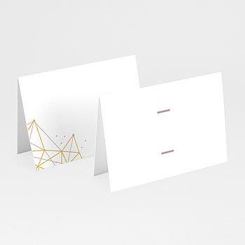 Tafelkaartjes huwelijk - Sterrenbeeld - 0