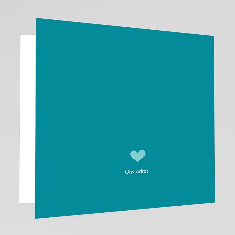 Trouwkaarten - De bende 60886 thumb