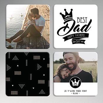 Viltjes - Best Dad Promoted - 0