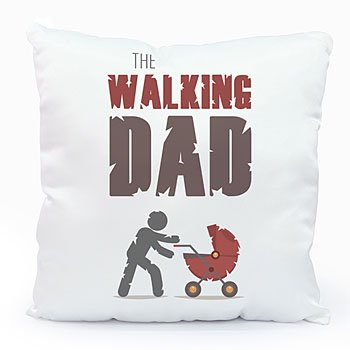 Kussens bedrukken - Sweet Walking Dad - 0
