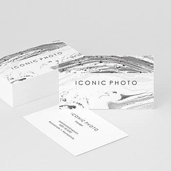Visitekaartjes - Foto en Marmer - 0