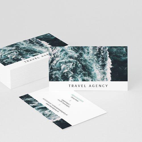 Visitekaartjes - Deep Water 61930 thumb