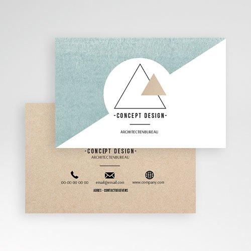 Visitekaartjes - Architecten 63853 thumb