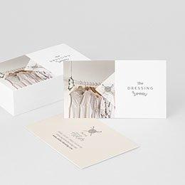 Visitekaart Professionnel Stylist Designer