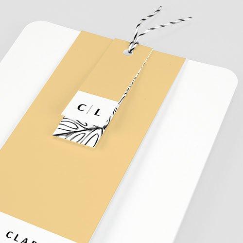 Creatieve trouwkaarten - Zomers Geel 65332 thumb