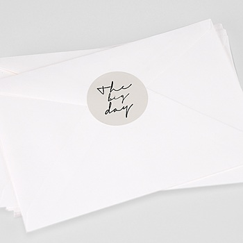 Stickers Huwelijk - Palm Springs - 0