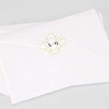 Stickers Huwelijk - Alhambra - 0