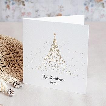Professionele wenskaarten - Golden Tree - 0