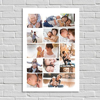 Posters - Patchwork Familie - 0