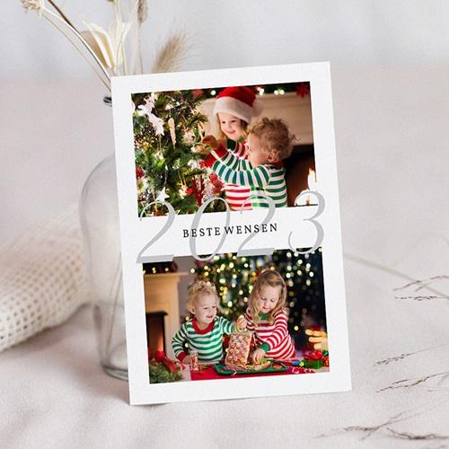 Kerstkaarten 2019 Be Joyful