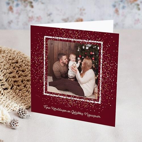 Kerstkaarten 2019 - Sparkling Christmas 68362 thumb