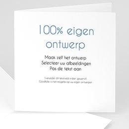 Professionele wenskaarten 100% creatief